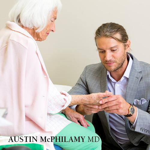 Austin McPhilamy, MD