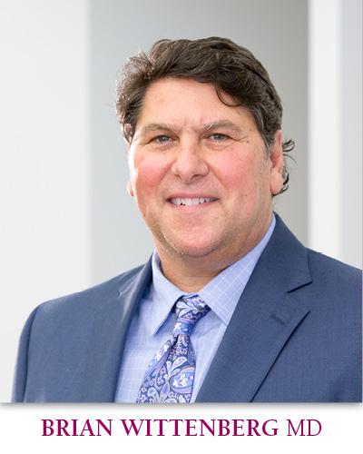 Brian Wittenberg, MD