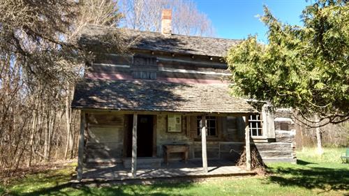 Protar's Cabin