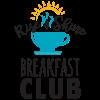 Rise N Shine Breakfast Club - Creative Party Bug