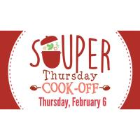Souper Thursday