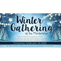 2020 Annual Winter Gathering of the Membership - Fairway of Kent County