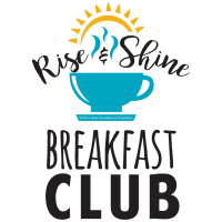 Rise N Shine Breakfast Club  - Hooper Printing