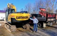 Earthworm Dozing & Excavating, Inc.