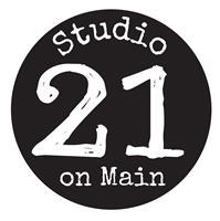 Studio 21 on Main