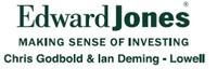 Edward Jones - Chris Godbold & Ian Deming Financial Advisors