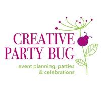 Creative Party Bug