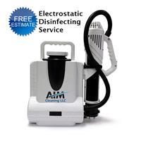 AIM Cleaning LLC - Lowell