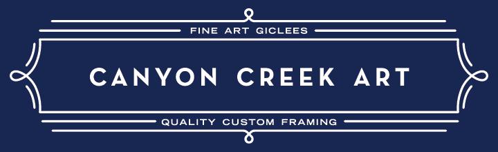 Canyon Creek Art & Frame