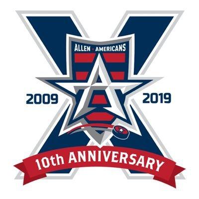 Allen Americans Hockey Club