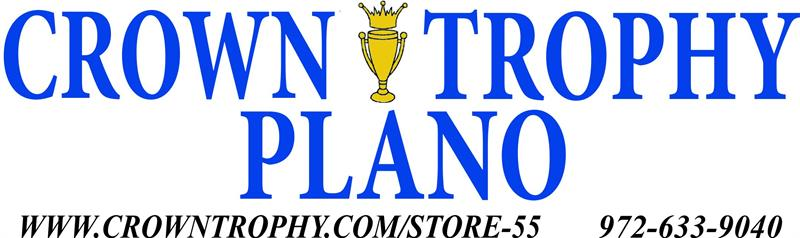 Crown Trophy - Plano