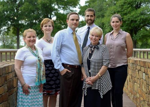 The Covenant Realty Team