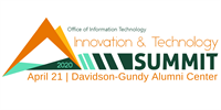 CANCELLED  *Innovation /Technology Summit at UT Dallas, April 21