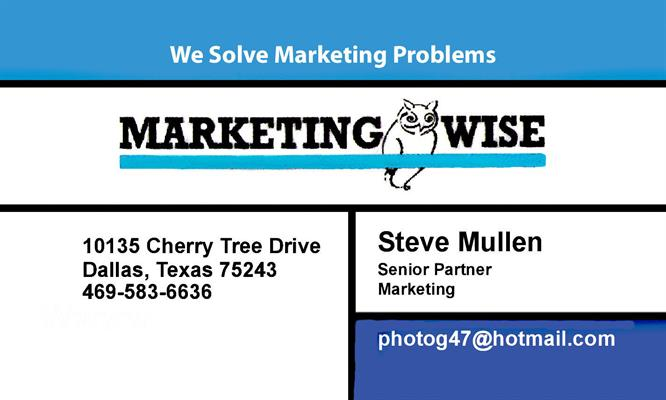 Marketing Wise