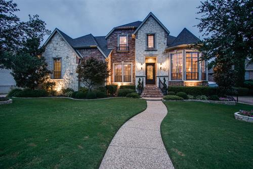 Richardson Texas Homes