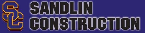 Sandlin Construction - Commercial and Industrial GC