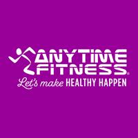 Find Joy LLC - Anytime Fitness