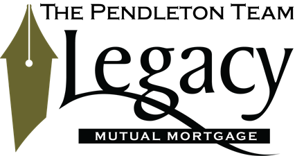 Legacy Mutual Mortgage - The Pendleton Team