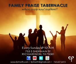 Family Praise Tabernacle
