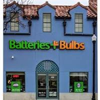 Batteries Plus Bulbs #588