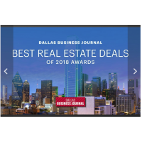 Richardson projects finalists for DBJ Best Real Estate Deals