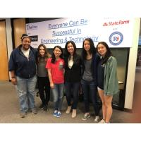 Tech Titans helps students donate equipment to developing countries