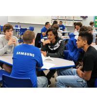 Tech Titans meeting technology workforce needs in RISD