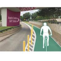 Richardson lays tracks for transit-forward innovation district
