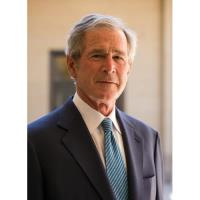 Annual Meeting to feature President George W Bush