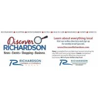 Consumers are looking for your business on Discover Richardson