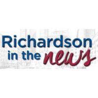 Richardson in the news: December 2019