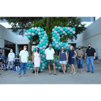 Leadership Richardson Class XXXV celebrates drive-by graduation