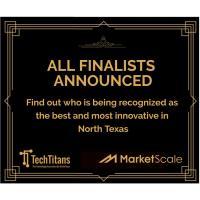 Tech Titans announces finalists of 2020 awards