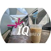 Innovators and entrepreneurs network at IQ Brew