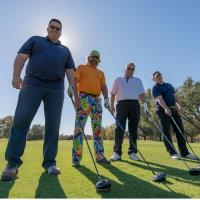 Golf Classic sold out on golfer spots