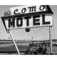 Como Motel: chamber's oldest member