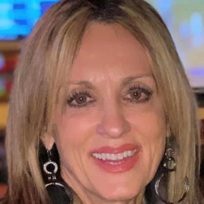 Carolyn Helt