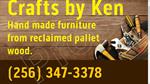 Crafts by Ken
