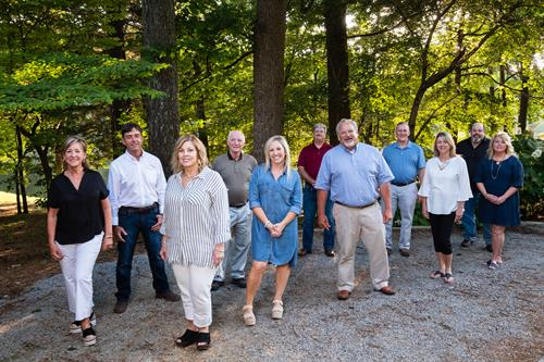 ERA Waldrop Real Estate Team