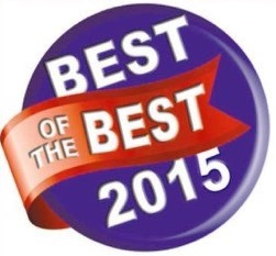 Voted Best Mortgage Company in 2015 in The Cullman Times - Best of the Best