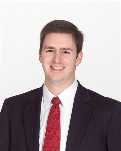 Brandon Snider - District Manager