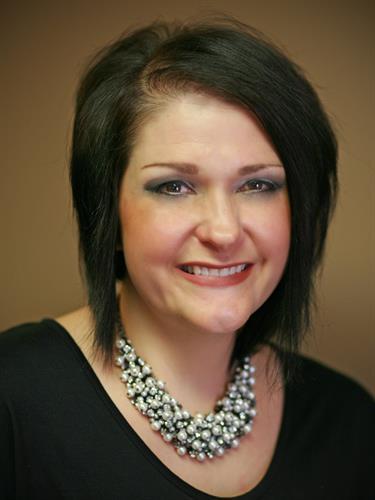 Misti Easter - Loan Officer