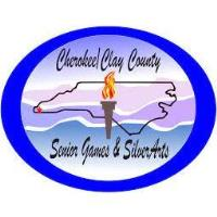 Senior Games and Silver Arts - Cherokee/Clay County