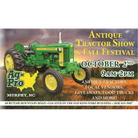 Ag Pro Tractor Show