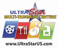 UltraStar Multi-tainment Center at Harrah's Cherokee Valley River Casino
