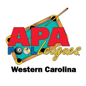 Western Carolina APA Table Logo
