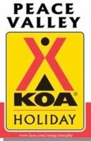 Murphy/Peace Valley KOA Holiday