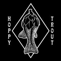 Hoppy Trout Brewing Co