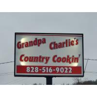 Grandpa Charlies Country Cookin