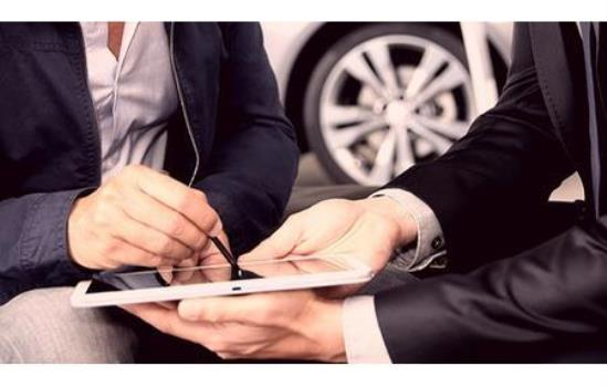 Automotive Sales and Services
